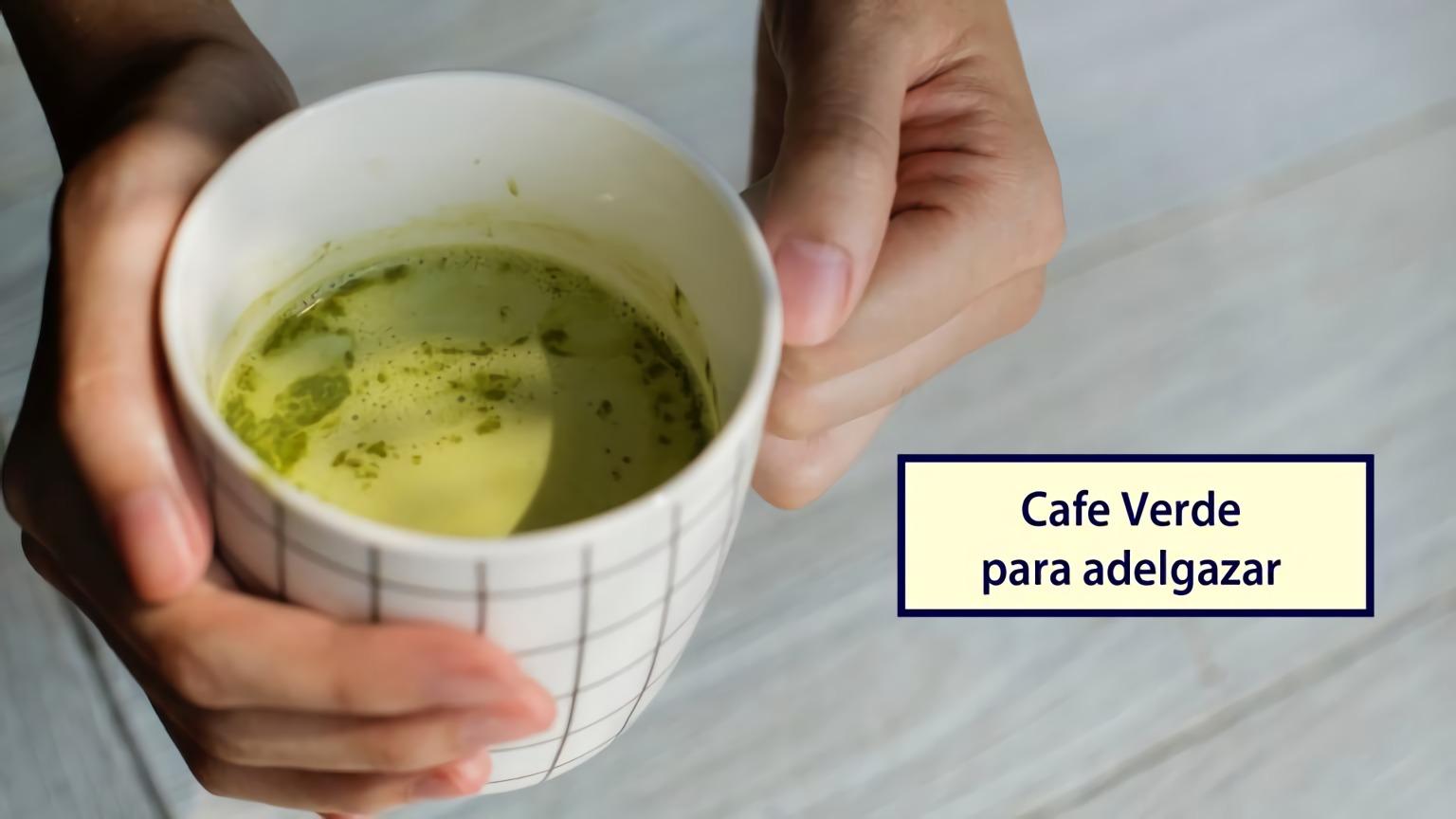 green coffee peru