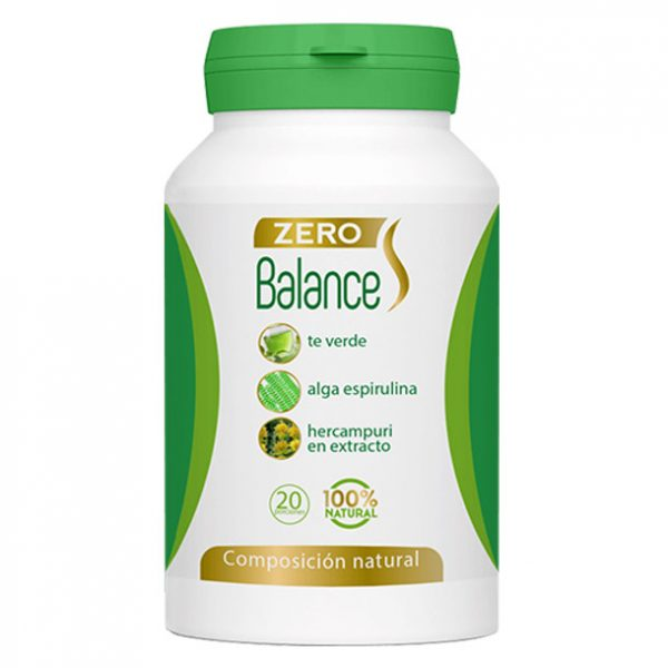 Zero Balance para adelgazar: para que sirve, que contiene, opiniones y dónde lo venden en Perú