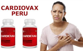 cardiovax peru