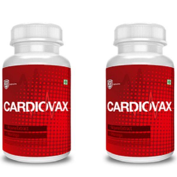 Cardiovax Cápsulas en Perú: Ingredientes, Beneficios, Precio y Dónde Comprar